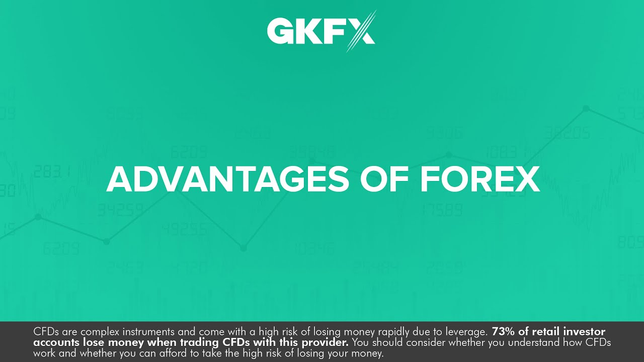 advantages-of-forex