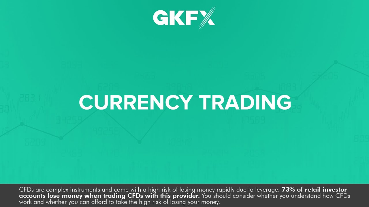 currency-trading